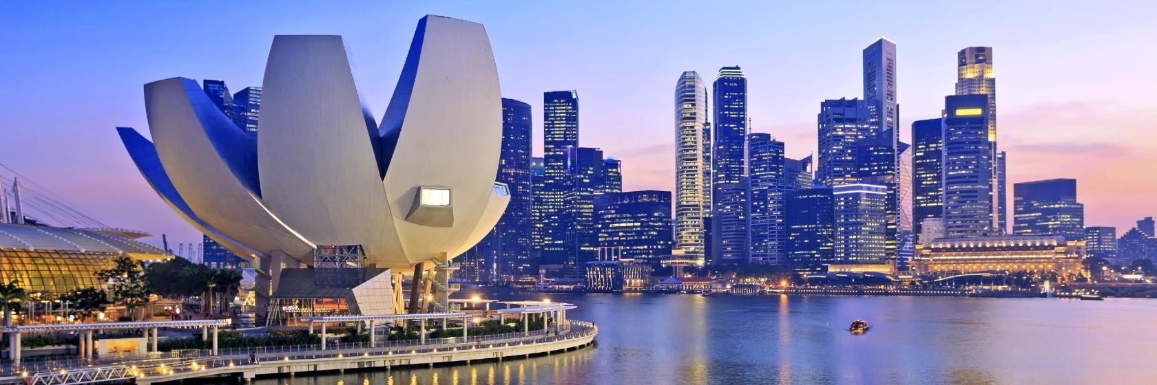 Singapore (سنگاپور)