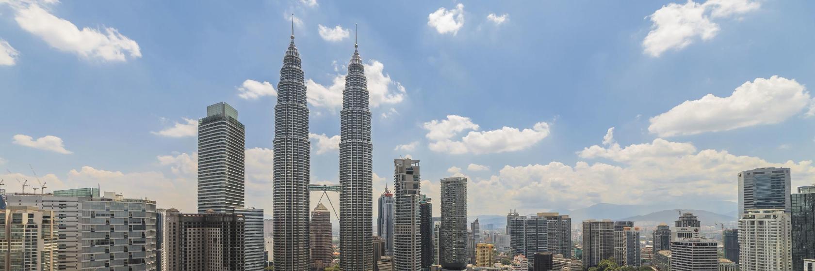 Kuala Lumpur (کوالالامپور)