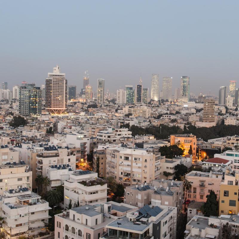 i 30 migliori hotel a tel aviv offerte per alberghi a tel
