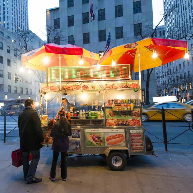 I 30 migliori hotel a new york offerte per alberghi a new for Dove soggiornare a new york