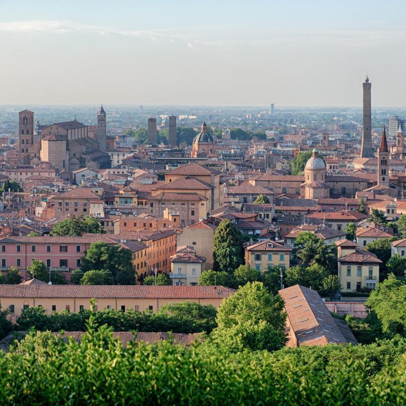 I 30 migliori hotel a bologna offerte per alberghi a for Hotel dei commercianti bologna