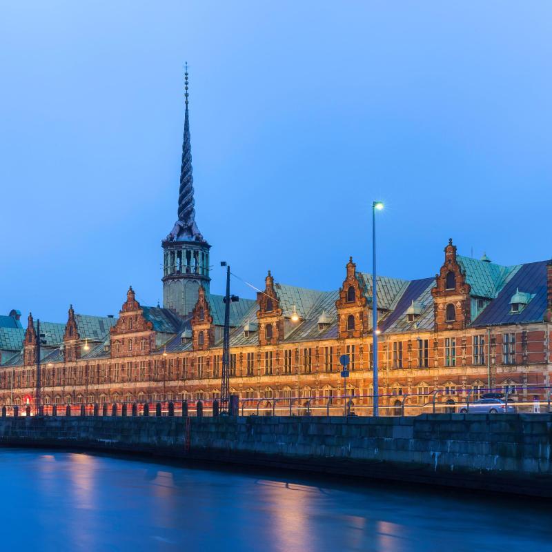 Die 30 besten hotels in kopenhagen d nemark buchen sie for Hotels in kopenhagen zentrum