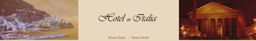 hotel in italia - italie