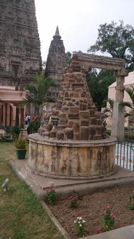 341家住宿  菩提伽耶的酒店 110家住宿  拉胡尔佛旅馆,菩提伽耶(印度)