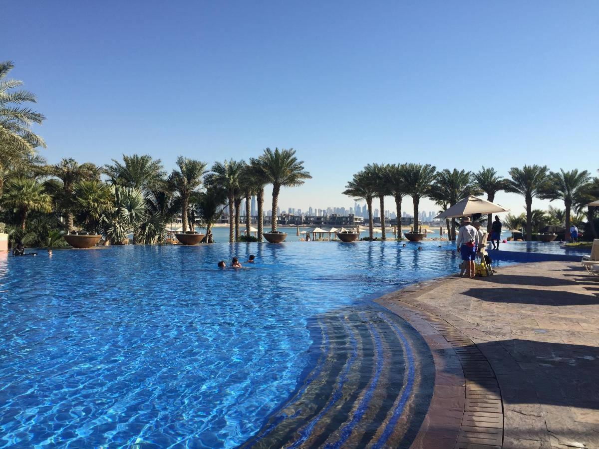 棕榈岛亚特兰蒂斯度假酒店 5星级