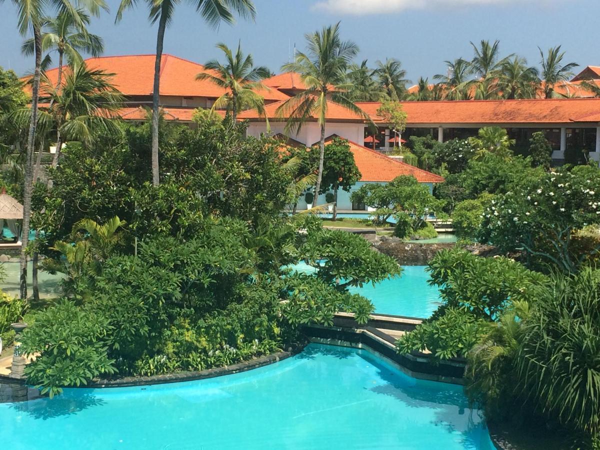 巴厘岛努萨杜瓦拉古纳豪华假日温泉酒店 5星级