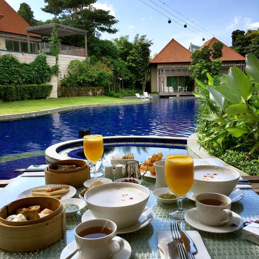 新加坡圣淘沙名胜世界海滨别墅 5星级