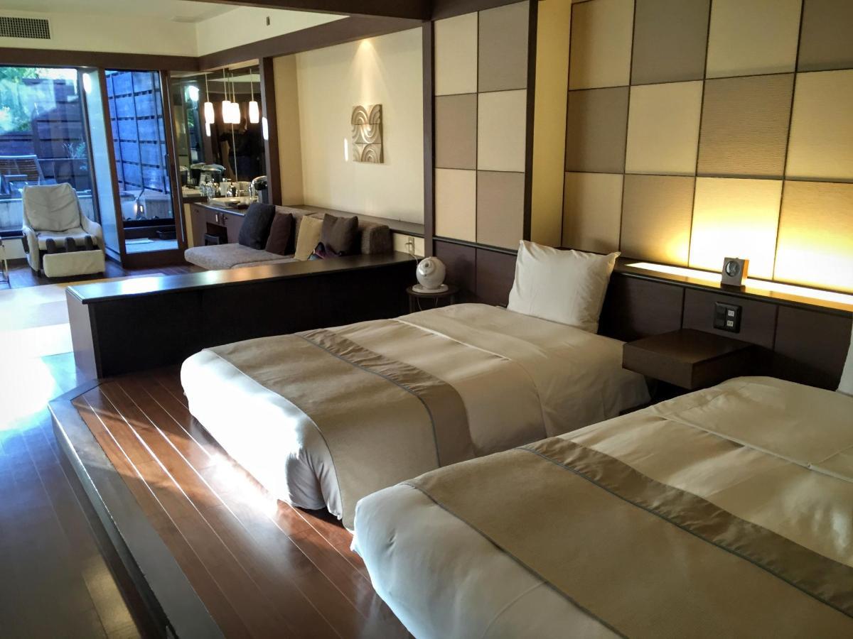 房间,按摩椅,温泉,环境 | 支笏湖鹤雅度假温泉酒店水