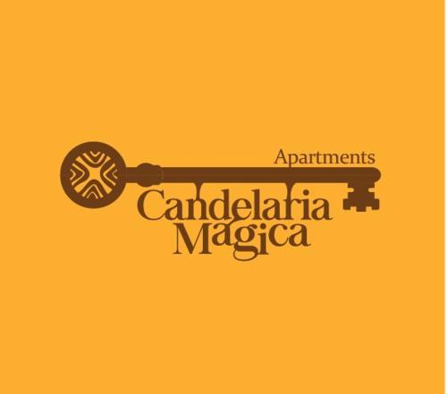 CANDELARIA MAGICA