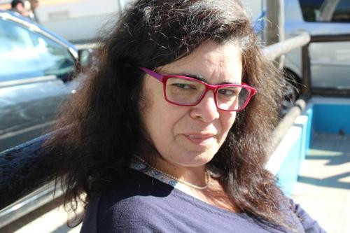 Margarida (Local manager)