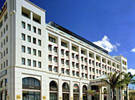 皇家奥彻德关姆酒店