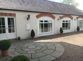 The Coach House, Waringfield