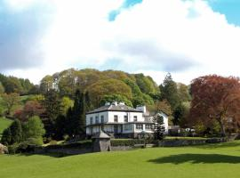 Ees Wyke Country House