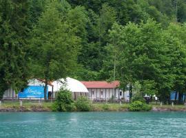 河旅馆, 因特拉肯