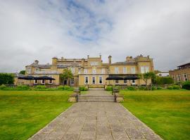 Best Western Chilworth Manor Hotel, סאות'האמפטון