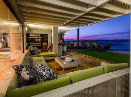 海滩路185号精品套房和公寓, 戈登湾