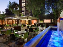 224酒店, 比勒陀利亚