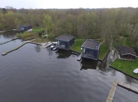 watervilla paterswoldsemeer, Eelderwolde