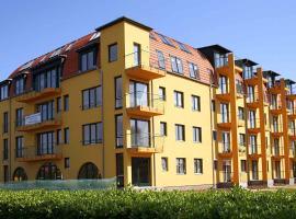 Udvarház Apartman, Mórahalom