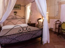 Antica Toscana, Calci