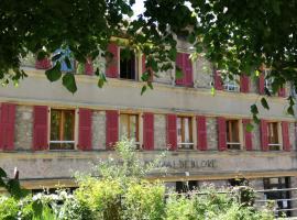 瓦尔德博尔酒店, Valdeblore