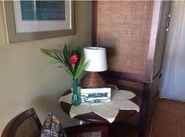 Room at Decameron Golf Villa, 普拉亚布兰卡