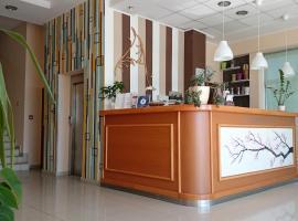 欧若拉酒店, 诺维萨德