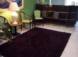 贝雅斯阿特斯VO公寓, 圣地亚哥