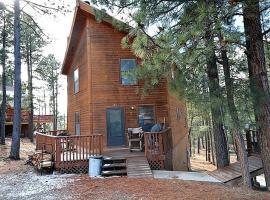 North Cabin in Alto - Three Bedroom, Alto