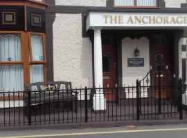 The Anchorage, أمليتش