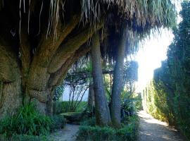 Vila Libania, Queluz