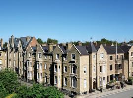 Rewley House University of Oxford, אוקספורד