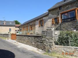 Chambres d'hôtes Entre Dolmens et Fontaines, Buzeins