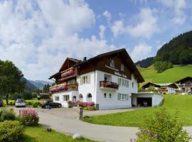 Walliser Stube, Mittelberg