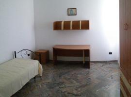 villa pupazza, Tricase