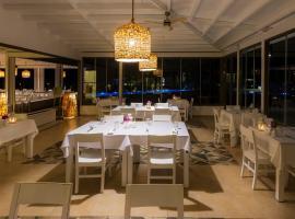 LIV Hotel by Bellazure, 阿克亚拉尔
