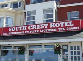 South Crest Hotel