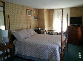Olde Tavern Motel and Inn, Orleans