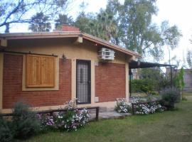 CABAÑAS MIRMAR, Villa Marini