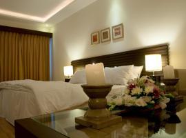 拉合尔市中心酒店