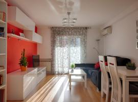 Apartamento muy bonito y moderno, 3 dormitorios