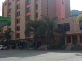 Hotel La Molienda, Girardota