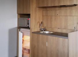 卡布尔滨海迪韦克瑞德尊享公寓式酒店