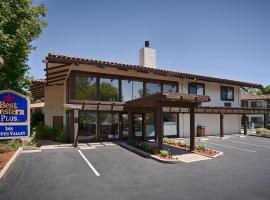 Best Western Plus Inn Scotts Valley, Scotts Valley