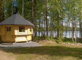 Holiday Home Katariina, Juva