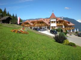 Almdorf Haidenberg, Sankt Lorenzen