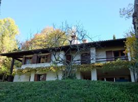 La Rovaia, Caenere
