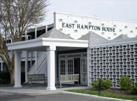 East Hampton House Resort, East Hampton