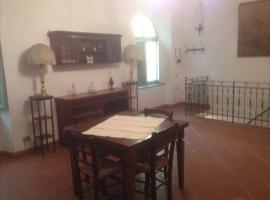Casa di Anchiano, Borgo a Mozzano