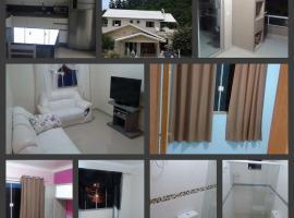 Casa Praia de Zimbros, Bombinhas